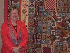 Festival of Quilts 2
